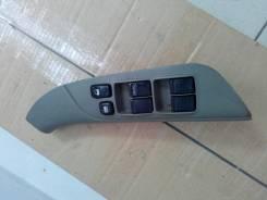 Блок управления стеклоподъемниками. Nissan R'nessa, PNN30, NN30, N30 Двигатели: KA24DE, SR20DET, SR20DE