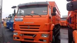 Камаз 6520-73. Самосвал Камаз 6520-6030-73, 11 780 куб. см., 19 000 кг.