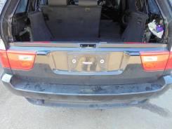 Крышка багажника. BMW X5, E53