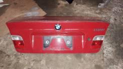 Крышка багажника. BMW 3-Series, E46/2, E46/3, E46/4, E46/2C, E46|2, E46|3, E46|4, E46, 2, 3, 4