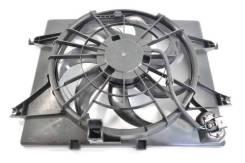 Вентилятор охлаждения радиатора. Hyundai Grandeur, HG Hyundai i40 Hyundai Sonata, YF Hyundai Azera Kia Magentis Kia K5 Kia K7 Kia Optima