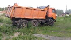МАЗ 551605-230-024. МАЗ, 14 860 куб. см., 20 000 кг.