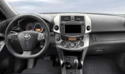 Toyota RAV4. ZCA3, 3ZR FAE