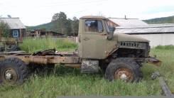 Урал 4320. Продается урал 4320 на запчасти, 12 000 куб. см., 8 000 кг.