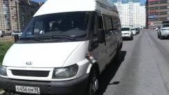 Ford Transit Van. Продаю Форд Транзит, 2 402 куб. см., 18 мест