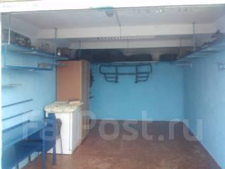 Гаражные блок-комнаты. улица Кубяка 1, р-н Индустриальный, 22 кв.м., электричество