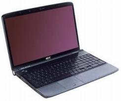 """Acer Aspire 5739G. 15.6"""", 2 000,0ГГц, ОЗУ 3072 Мб, диск 4 Гб, WiFi, Bluetooth"""