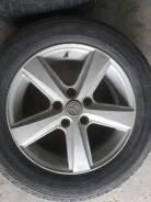 Toyota. 5.5x16, 5x114.30