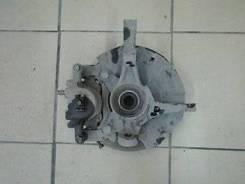 Кулак поворотный. Kia Rio, FB Hyundai Solaris Двигатели: G4LC, G4FC