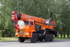 Клинцы КС-65719-5К. Автокран 25 т. Под заказ
