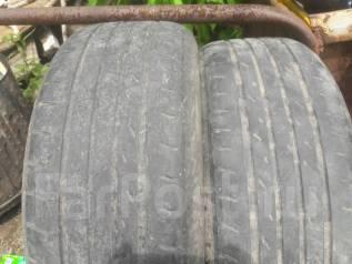 Bridgestone Nextry Ecopia. Летние, 2014 год, износ: 70%, 2 шт