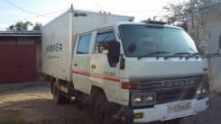 Toyota Dyna. Продам грузовик тойота дюна, 3 600 куб. см., 2 000 кг.