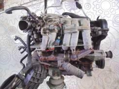 Контрактный (б у) двигатель Ауди 80 (B4) 92 г. NG 2,3 л бензин