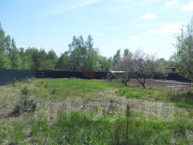 Продам земельный участок 30 соток Северный, СНТ Светлый ключ. 3 000 кв.м., собственность, электричество, от агентства недвижимости (посредник)