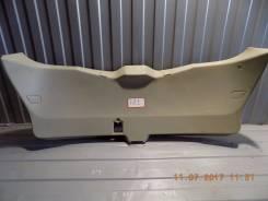 Обшивка крышки багажника. Infiniti FX35, S50 Infiniti FX45, S50