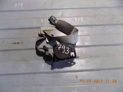 Ремень безопасности. Infiniti FX45, S50 Infiniti FX35, S50