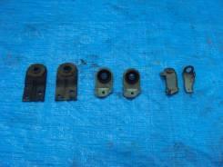 Крепление радиатора. Suzuki Alto, HA35S, HA25S, HA25V Двигатель K6A