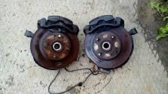 Ступица. Mazda Demio Mazda Familia Mazda 323 Двигатели: B3ME, B3