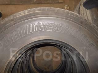 Bridgestone. Летние, 2014 год, износ: 40%, 4 шт