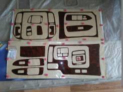Панель салона. Toyota Land Cruiser, UZJ100W, HDJ101K, UZJ100 Двигатели: 1HDFTE, 2UZFE