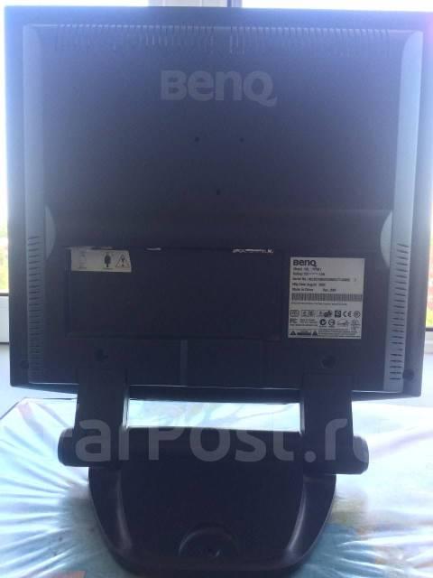 BENQ FP581 DRIVER DOWNLOAD