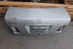 Крышка багажника. Mercedes-Benz E-Class, W210