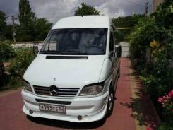 Mercedes-Benz Sprinter 313 CDI. Продается микроавтобус Mercedes Sprinter, 2 200 куб. см., 20 мест