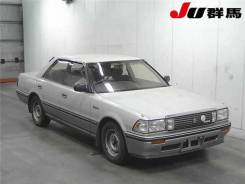 Toyota Crown. 1GGZE