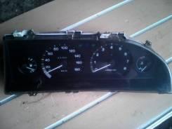 Панель приборов. Toyota Sprinter, AE95