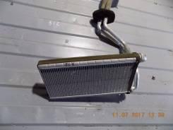 Радиатор отопителя. Dodge Caliber