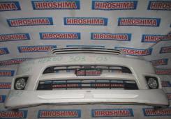 Бампер. Toyota Voxy, AZR65, AZR60 Toyota Noah, AZR65, AZR60, AZR60G Двигатель 1AZFSE. Под заказ