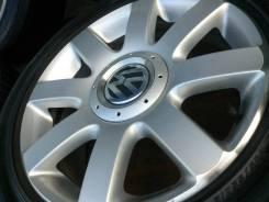 Лето R16 205/55 Volkswagen Golf, Jetta. 6.5x16 5x112.00 ET50 ЦО 57,1мм.