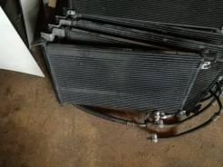 Радиатор кондиционера. Honda Accord, CF4, CF5, CF6, CH9