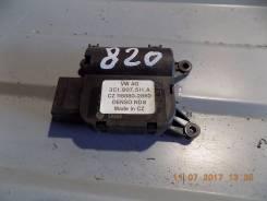 Заслонка отопителя. Volkswagen Passat CC Двигатель CCZB