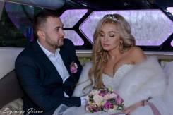 Свадебные фотосессии. От 1000 час