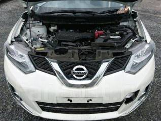 Nissan X-Trail. HNT32 HT32 NT32 T32, MR20