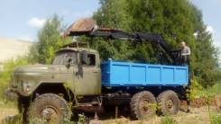 ЗИЛ 131. ЗИЛ-131 самосвал, грейфер, экскаватор продаю, 4 250 куб. см., 4 998 кг.
