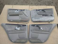 Обшивка двери. Toyota Crown Majesta, UZS175, UZS173, UZS171, JZS177 Двигатели: 1UZFE, 2JZFSE