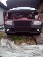 ГАЗ 2705. Продается газ 2705, 2 400 куб. см., 1 000 кг.