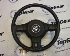 Руль (рулевое колесо) Volkswagen POLO sed rus