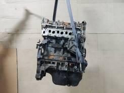 Двигатель в сборе. Fiat Opel