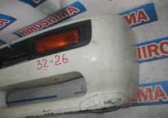 Бампер. Nissan Caravan, VRMGE24, VWME24, KRE24, VTE24, VRGE24, VTGE24, VWGE24, VWE24, VRE24, CWMGE24, KRGE24, KHGE24, KRMGE24, VWMGE24, CRGE24, VPGE24...