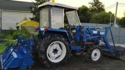 Iseki TA. Продам трактор
