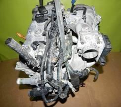 Двигатель в сборе. Nissan Almera Двигатели: QG16DE, QG15DE, QG16, QG18DE