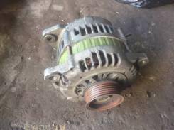Генератор. Nissan Maxima Двигатель VQ20DE