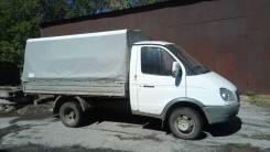 ГАЗ 3302. Продам автомобиль, 2 500 куб. см., 3 000 кг.