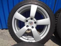Light Sport Wheels LS 225. 7.0x17, 5x112.00, ET50, ЦО 67,0мм.