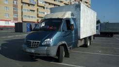 ГАЗ 3310. Газ валдай со спальником, 3 000 куб. см., 5 000 кг.