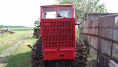 АТЗ. Продается трактор алтаец т4