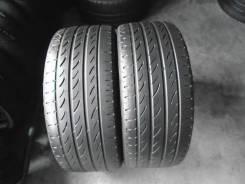 Pirelli P Zero Nero. Летние, 2011 год, износ: 20%, 2 шт